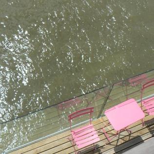 Thameside Penthouse