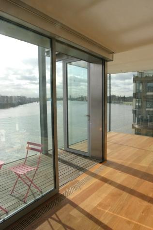 Thames Penthouse