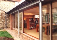 Staff Library/Common Room